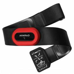 Garmin HRM4 Run Heart Rate Monitor Chest Strap for Forerunne