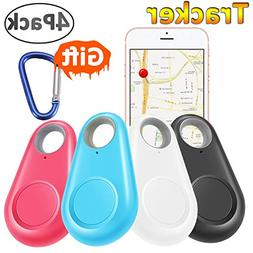 GBD GPS Tracker Smart Finder Locator for Kids Boys Girls Pet