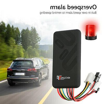 Real GSM for Car Vehicle Motorcycle Bike