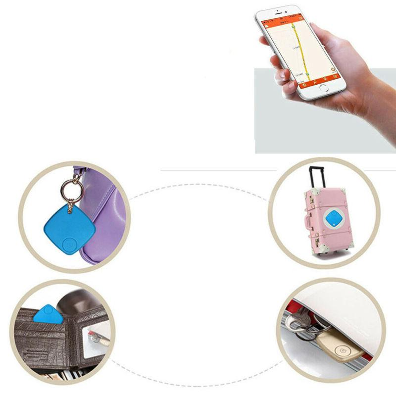 3 Pack Tracker Cell Bluetooth Anti Lost