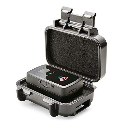 Spy Weatherproof Magnetic STI GPS Trackers