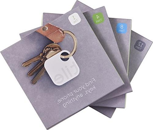 Tile - Phone Key Finder. Item -