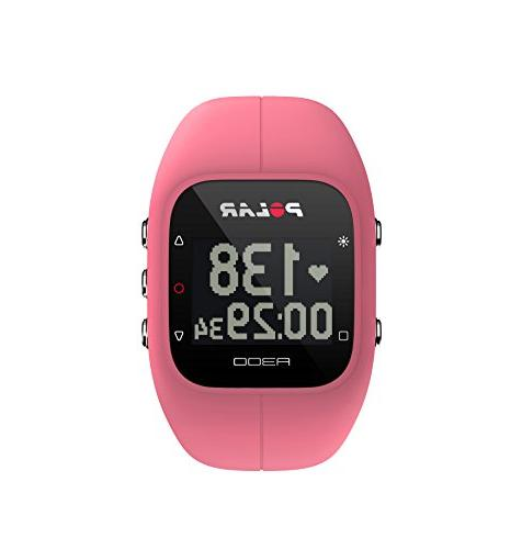 a300 heart rate monitor