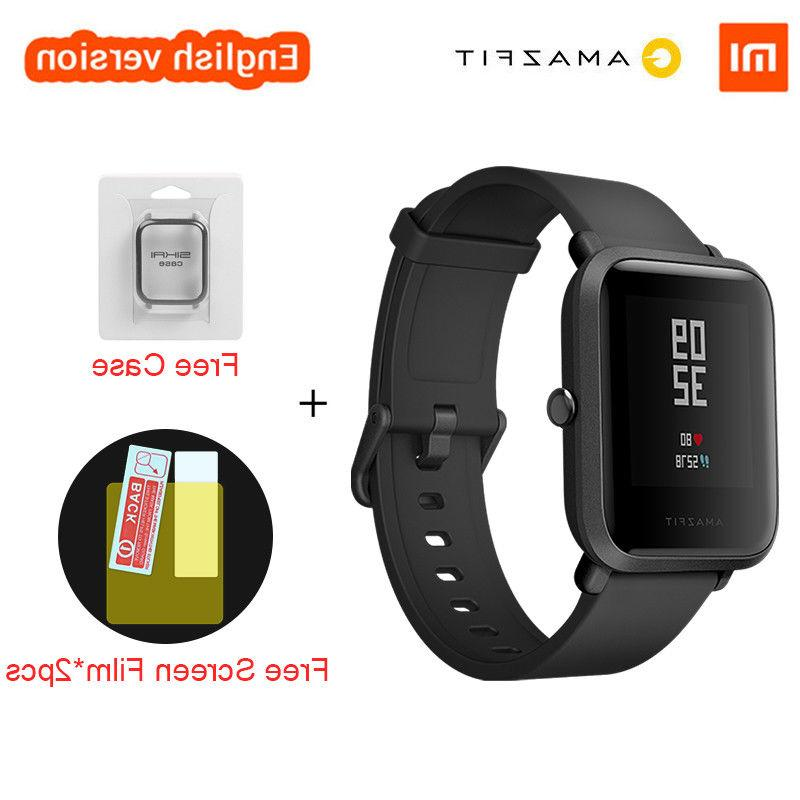 amazfit bip smartwatch by huami activity
