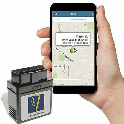 AwareGPS OBD 3G GPS Service, Vehicle Tracking Device, Car GP