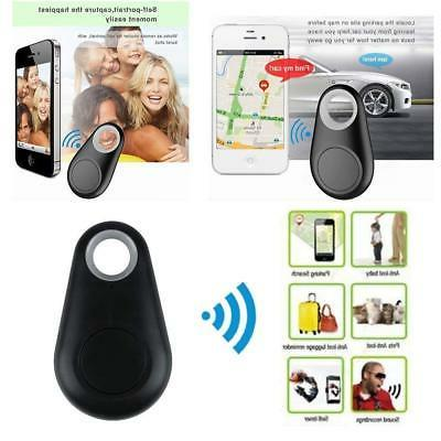 Bluetooth 4.0 Anti-lost GPS Locator Alarm Tracker Device For