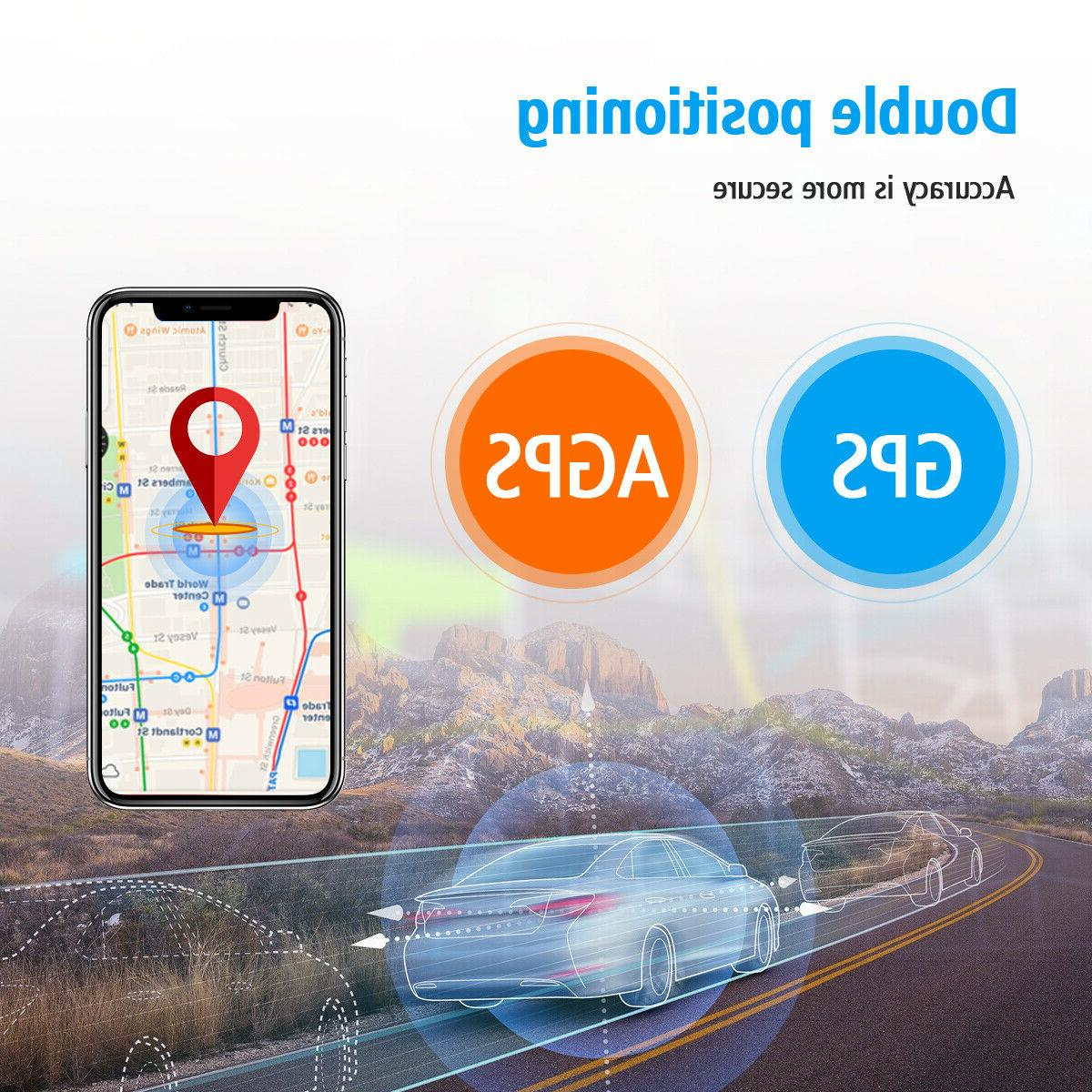 Car SIM GPRS Tracking Device for Truck