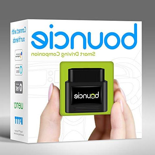 connected car obd2 adapter 8 monthly 3g