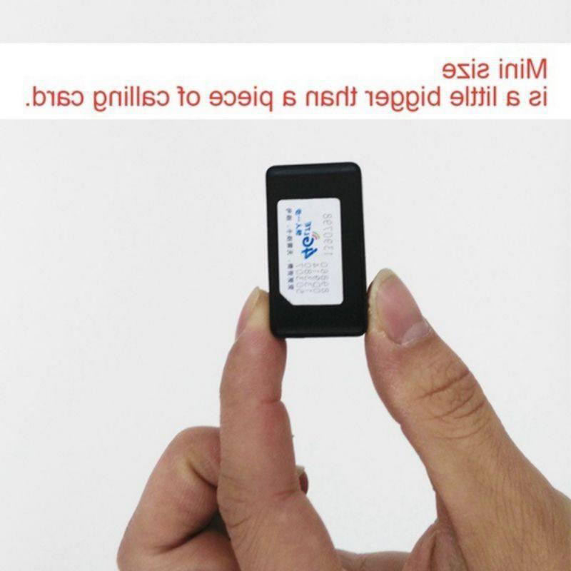 <font><b>GPS</b></font> <font><b>Tracker</b></font> Magnetic Anti-lost <font><b>for</b></font> <font><b>Vehicle</b></font>/Car/Person New