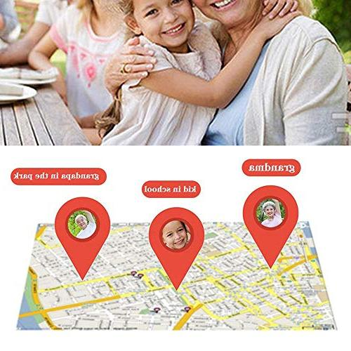 Leegoal GF-07 Waterproof Mini Real Time and Vehicle GPS Tracker Magnetic, Tracking Vehicles, Persons or Assets