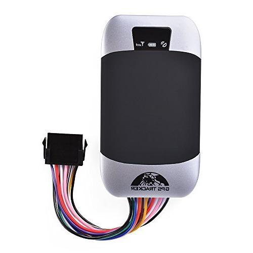 XCSOURCE GPS303-F Time GPS System Anti-Theft Tracking for MA1012