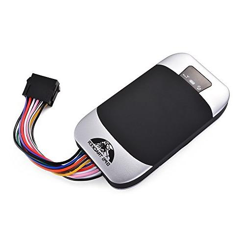XCSOURCE GPS303-F Waterproof Time GPS System Anti-Theft for Vehicle MA1012
