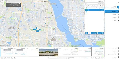 Hidden Magnetic GPS Tracking - Car - Amazing!
