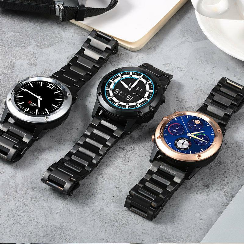 IP68 Waterproof Smartwatch