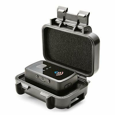 M2 Weatherproof Case Real-Time GPS