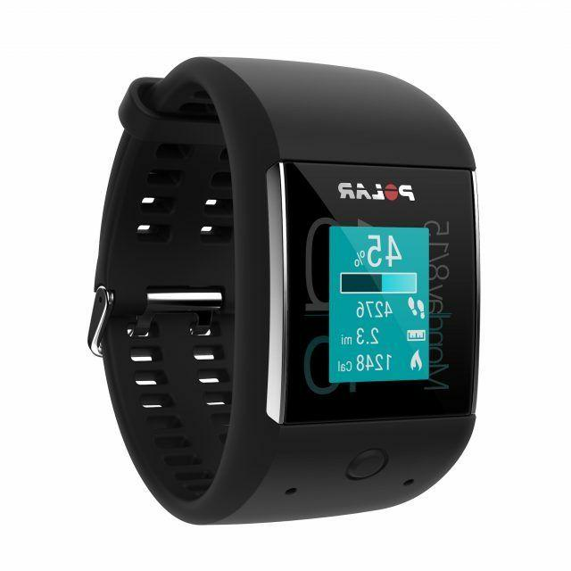 m600 gps running sports watch activity exercise
