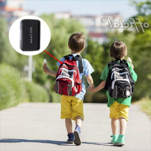 Magnet GPS Car Tracker for Mini Real Locator...