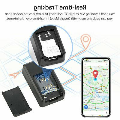 Magnetic Real Time Car Locator Tracker Device US