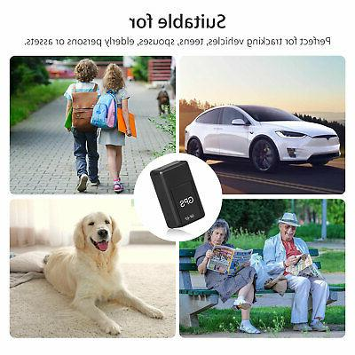 GF07 Mini GPS Locator US