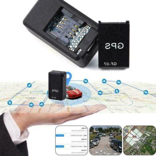 Magnetic Real Time Device Car GPRS