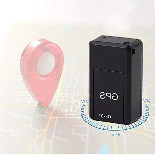 Aoile Mini Long Standby Magnetic Locator Device Voice Recorder