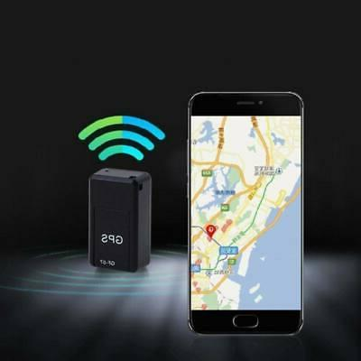 Magnetic Realtime Car Vehicle Locator