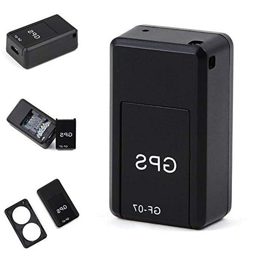 Mini Portable Real Personal and Tracker
