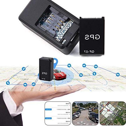 Mini Portable Personal and Vehicle