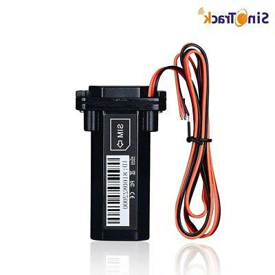 mini waterproof builtin battery gsm gps tracker