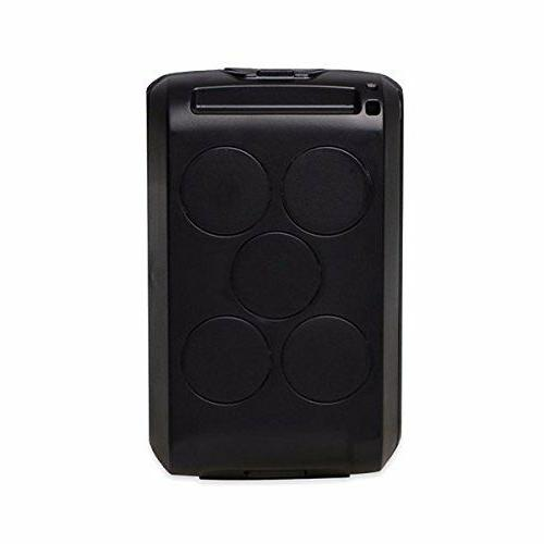 Logistimatics Mobile-200 Vehicle Tracker with