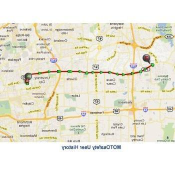 MOTOsafety Service Locator, Real-Time Teen Driving GPS Tracking & MPVAS1