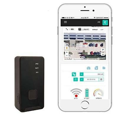 optimus 2 0 real time gps tracker