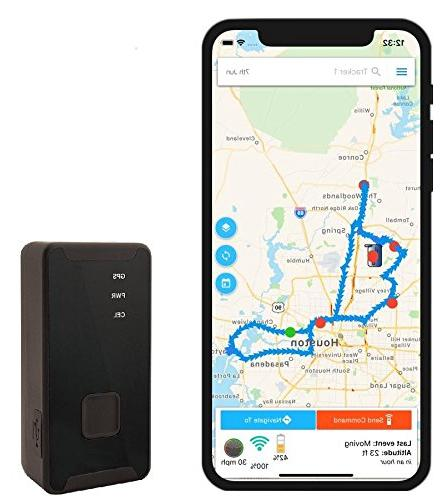 optimus real time gps tracker 2nd gen