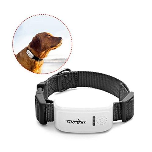 Pet Tracker for 2nd Generation Anti- Dog Tracker Collar Global Long with Tracking