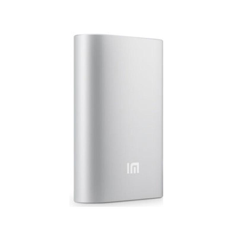 Original Xiaomi 10000mAh Portable External Powerbank Charger