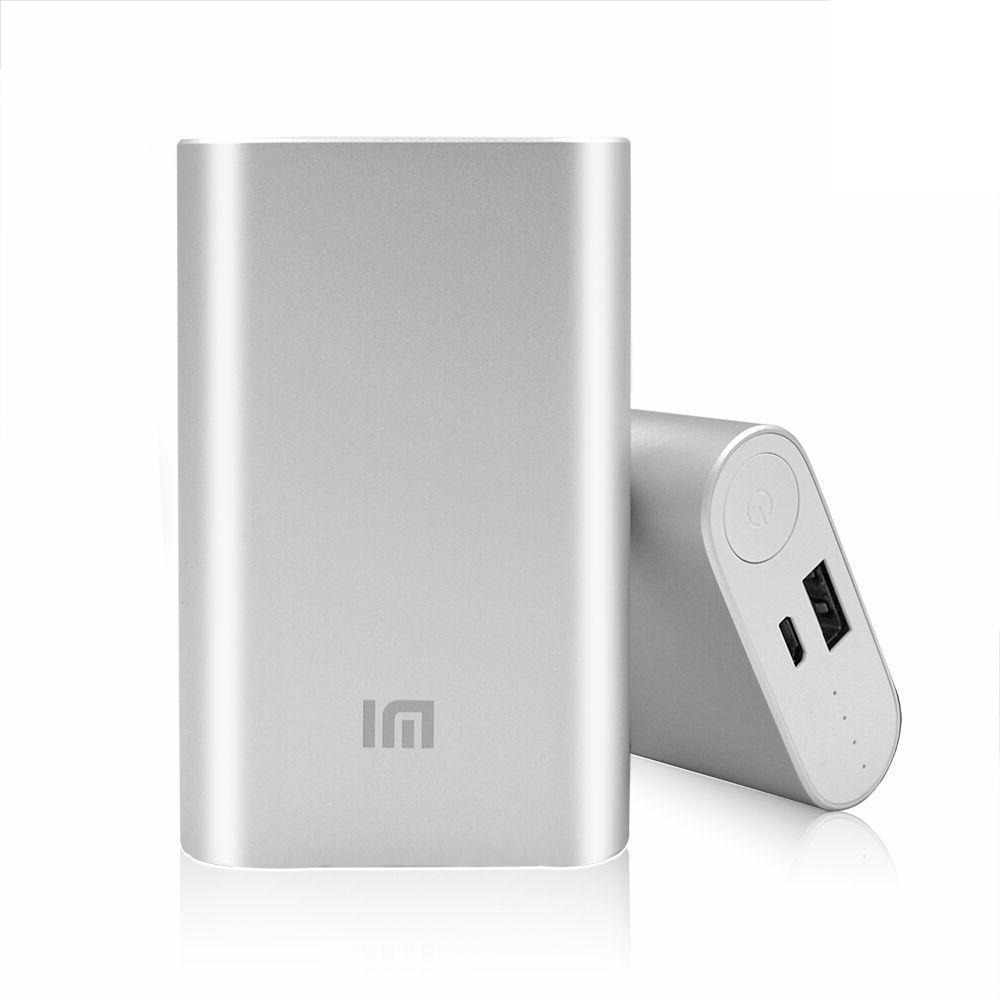 Original 10000mAh Powerbank Charger