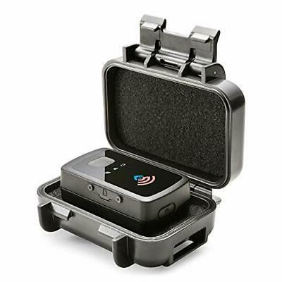 Spy GPS Trackers GL-HM Weatherproof Magnetic f/ Real-Time