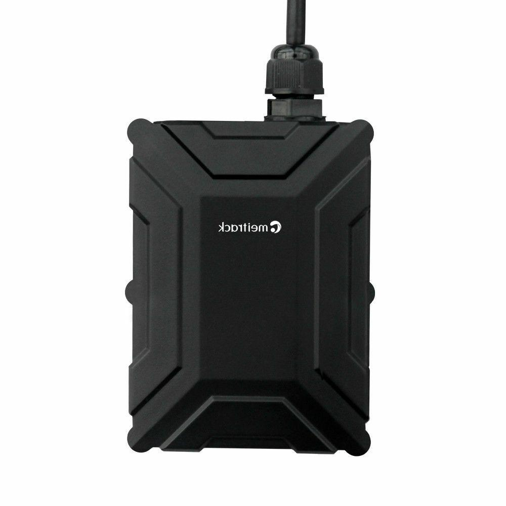 t366 gps locator geofence tracker for vehicle