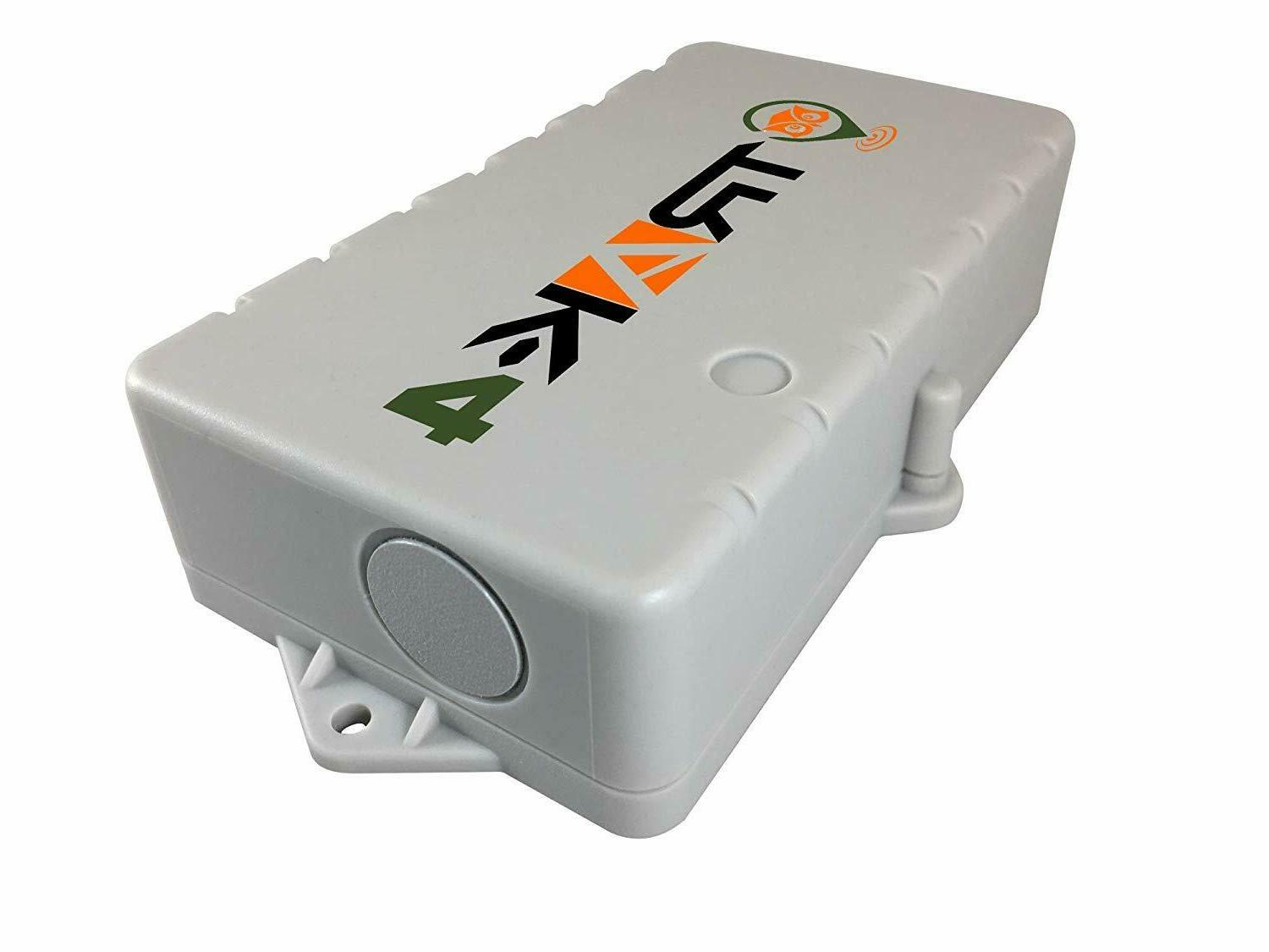 trak 4 gps tracker for tracking assets