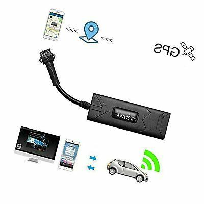 vehicle gps tracker real time gps tracking