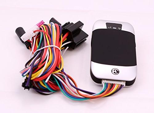 Coban Hidden Car Tracker Alarm Devices
