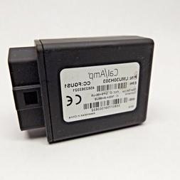 LINXUP LMU30H303 GPS VEHICLE TRACKER MODULE ONLY- AS SHOWN