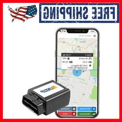 Linxup LPWAS1 Wired GPS Tracker with Real Time 3G Tracking C
