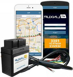Linxup LWAAS1P1 GPS Trackers and System Wired, Vehicle Track