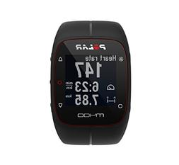 Polar M400 GPS Smart Sports Watch with Heart Rate Monitor