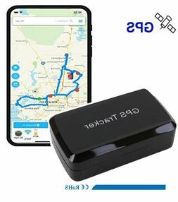 Magnetic Hidden GPS Tracker for Car Vehicle Tracking Device