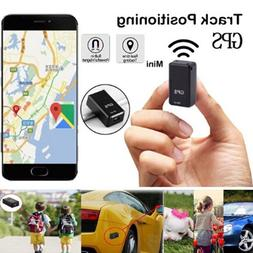 Mini <font><b>GPS</b></font> <font><b>Tracker</b></font> Car