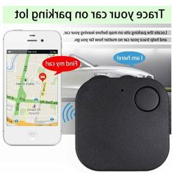 Mini GPS Nut Smart Tag Bluetooth Tracker Phone Wallet Luggag