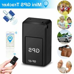 Mini GPS Tracker Real-time Car Truck Smart Locator Magnetic