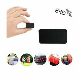 Mini GPS Tracker TKSTAR Anti-Theft Real Time Tracking on App